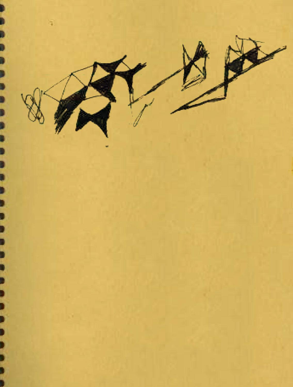 Comedy Spiral Notebook